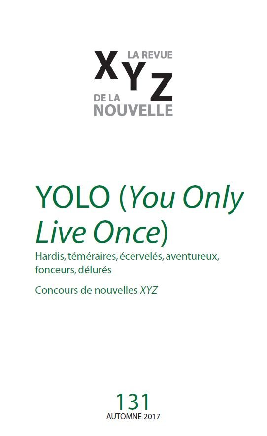 YOLO (You Only Live Once)